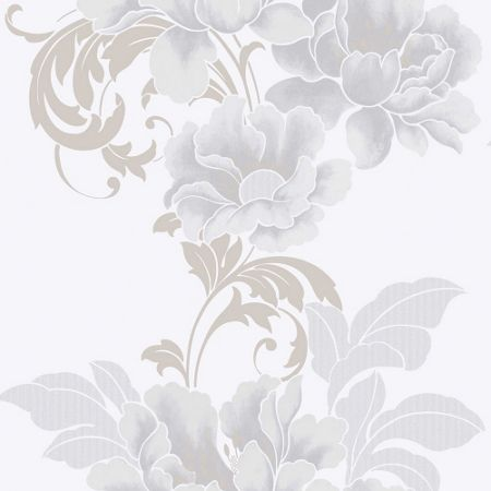 Graham & Brown Pearl Cascada Wallpaper