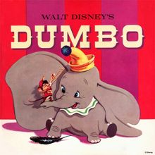 Graham & Brown Disney Dumbo Stripe Canvas