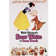Graham & Brown Disney Snow White Canvas