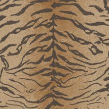 Graham & Brown Natural tiger wallpaper