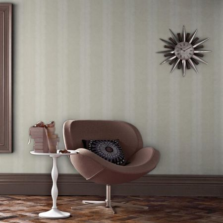 Graham & Brown Natural fur wallpaper