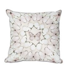 Neutral butterfly array cushion