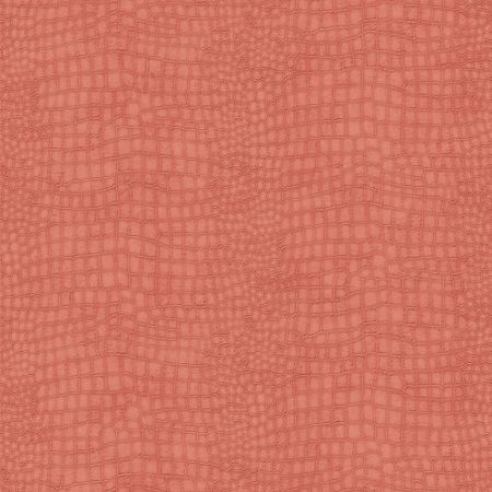 Graham & Brown Coral crocodile wallpaper