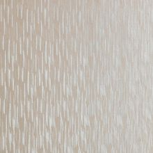 Graham & Brown Cream Shimmer Silken Stria Wallpaper