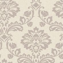 Graham & Brown Beige/Champagne Aurora Wallpaper