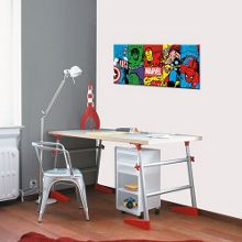 Marvel Comics Collection Canvas