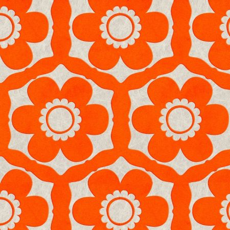 Graham & Brown Dream Funky Flora Wallpaper