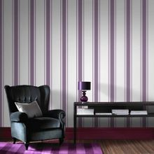 Graham & Brown Silver Orla Wallpaper