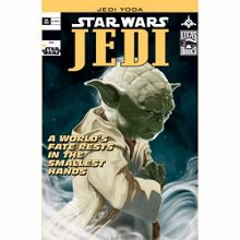Graham & Brown Star Wars Jedi Canvas