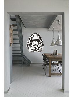 Star Wars Kids Bedroom Stormtrooper Maxi Sticker