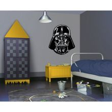 Graham & Brown Star Wars Kids Bedroom Darth Vader Maxi Sticker