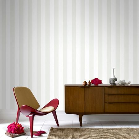 Graham & Brown Ice Glitterati Wallpaper