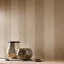 Graham & Brown Cream / Gold Glitterati Wallpaper