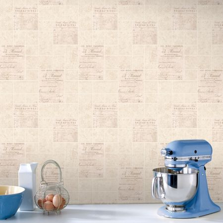 Graham & Brown Beige Parisienne Wallpaper