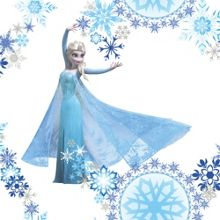 Disney Frozen Disney Frozen Snow Queen Wallpaper