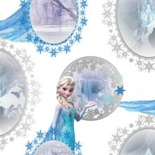 Disney Frozen Elsa Scene Wallpaper