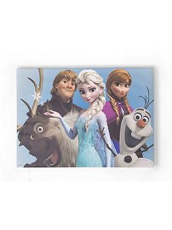 Graham & Brown Disney Frozen Group Hug Printed