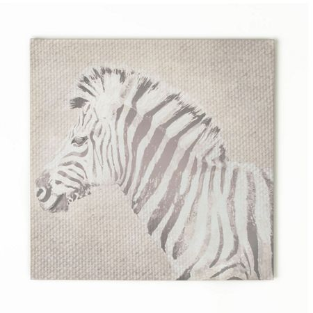 Graham & Brown Stripes Printed Canvas