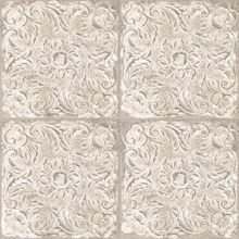 Graham & Brown Ny Tile Natural Wallpaper
