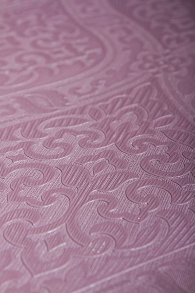 Graham & Brown Purple Savannah Wallpaper