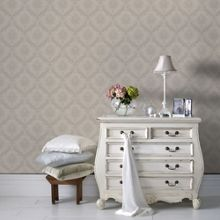 Graham & Brown Pearl Jacquard Wallpaper