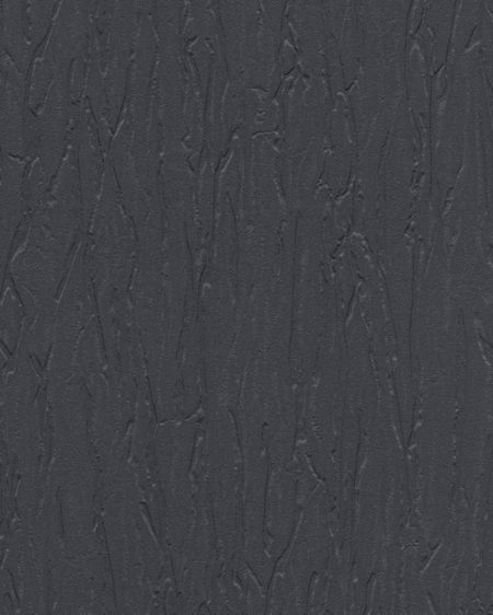 Graham & Brown Black Crushed Silk Wallpaper