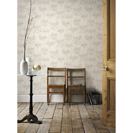 Graham & Brown Natural Aura Wallpaper