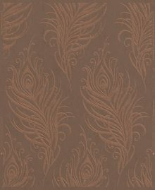Graham & Brown Copper Quill Wallpaper
