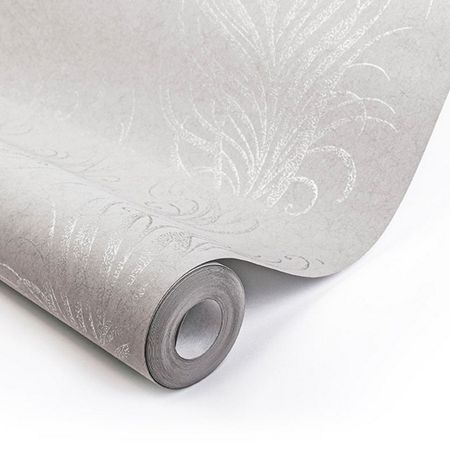 Graham & Brown Dove Quill Wallpaper