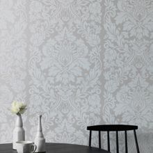 Graham & Brown Pearl Gloriana Wallpaper