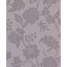 Graham & Brown Mulberry Purple Mystique Wallpaper