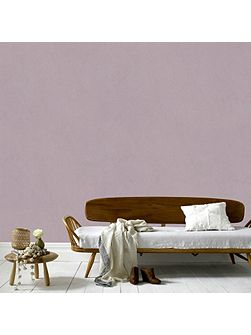 Mulberry Purple Tranquil Wallpaper