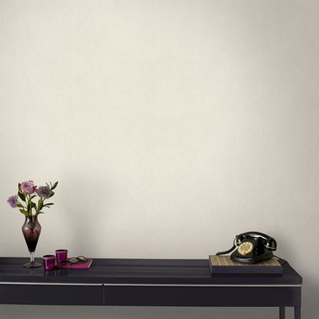Graham & Brown Oyster Cream Tranquil Wallpaper