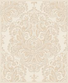 Graham & Brown Neutral Melody Wallpaper