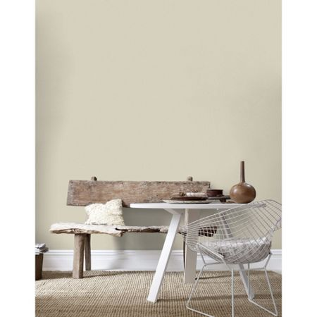 Graham & Brown Taupe Aria Wallpaper