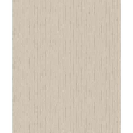 Graham & Brown Taupe Stria Texture Wallpaper