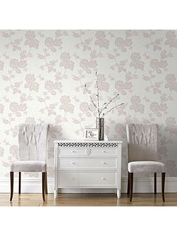 New England Rose Stone Wallpaper