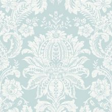 Graham & Brown Superfresco Easy Venetian Blue Wallpaper