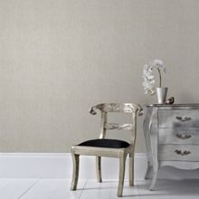 Graham & Brown Matrix Taupe Textured Plain Wallpaper