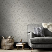 Graham & Brown Brown Natural Cork Texture Wallpaper