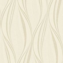 Graham & Brown Boutique Tango Embossed Geometric Gold Wallpaper