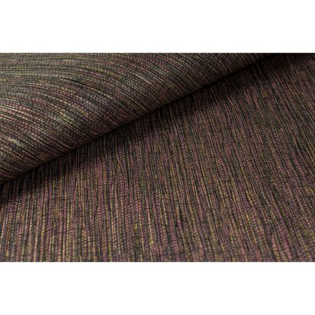 Graham & Brown Boutique Grasscloth Burgundy and Copper Wallpaper