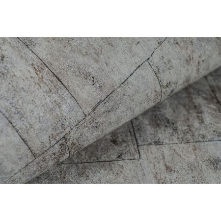Graham & Brown Boutique Mineral Stone Textured Plain Metallic Wa