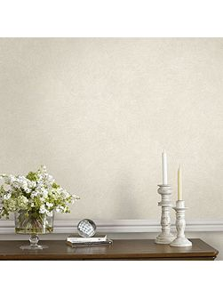 Boutique Moonstone Textured Cream Wallpaper