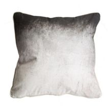 Graham & Brown Black Ombre Cushion
