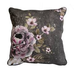 Graham & Brown Bloom Floral 1 Cushion