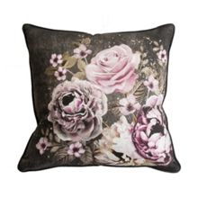 Graham & Brown Bloom Floral 2 Cushion