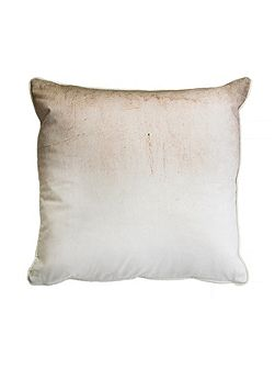 Neutral Ombre Cushion