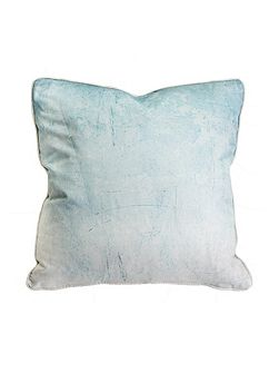 Duck Egg Ombre Cushion