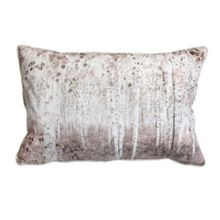 Graham & Brown Watercolour Woodland Cushion